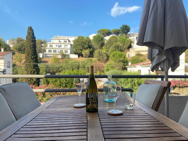 Apartament -                                       Llançà -                                       2 dormitoris -                                       4/5 ocupants