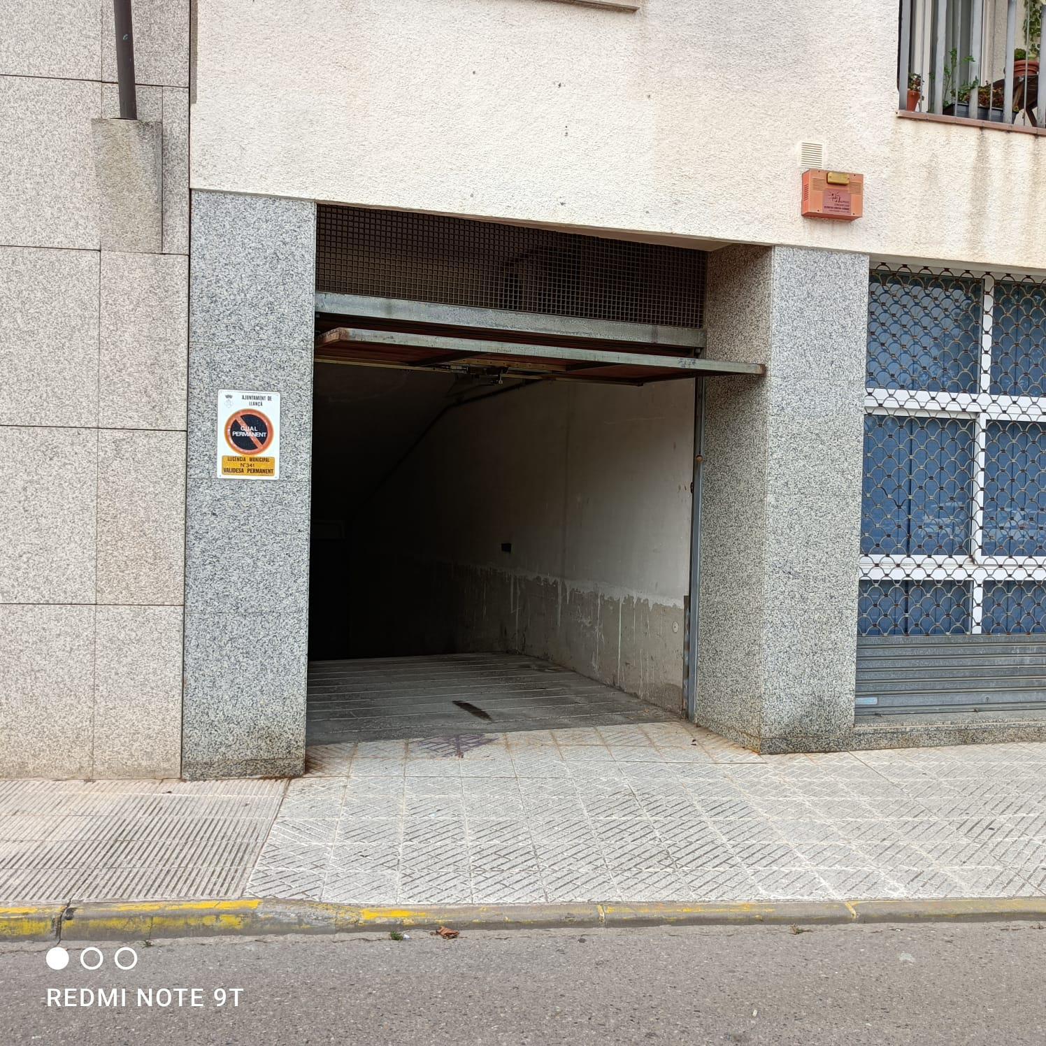 Plaça d´aparcament -                                       Llançà -                                       0 dormitoris -                                       0 ocupants