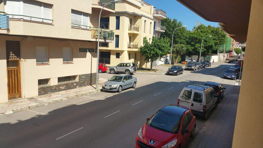 Apartament -                                       Llançà -                                       3 dormitoris -                                       6 ocupants