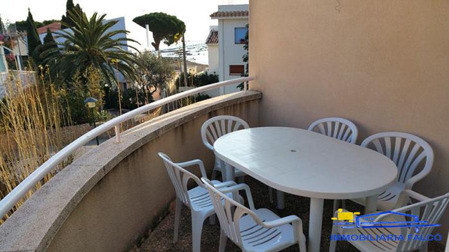 Apartament -                                       Llançà -                                       3 dormitoris -                                       6/7 ocupants