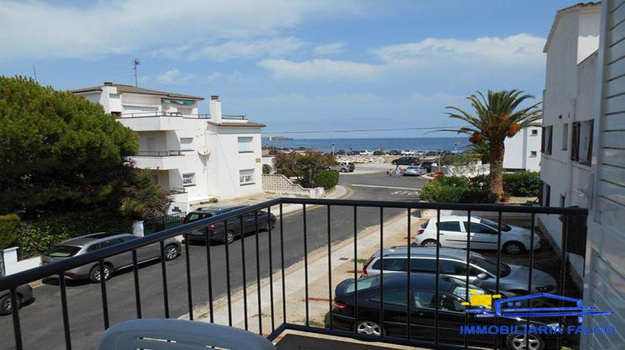Apartament -                                       Llançà -                                       1 dormitoris -                                       2/3 ocupants