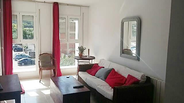Apartament -                                       Llançà -                                       3 dormitoris -                                       6/8 ocupants