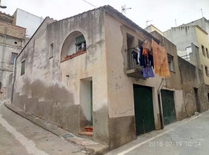 Casa -                                       Llançà -                                       3 dormitoris -                                       6/8 ocupants