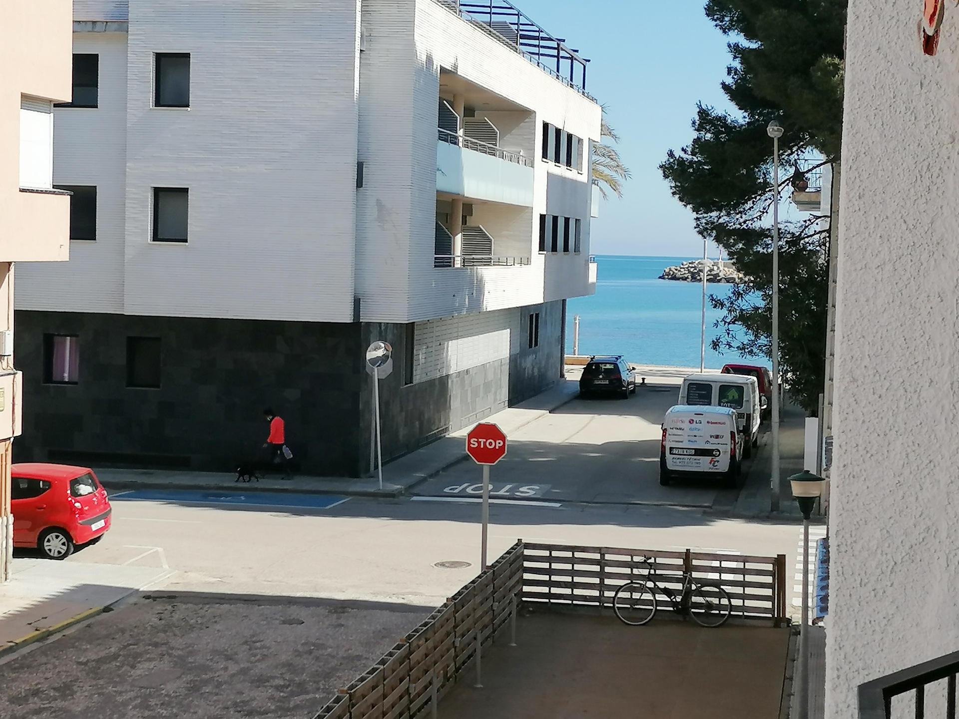 Apartament -                                       Llançà -                                       1 dormitoris -                                       4 ocupants